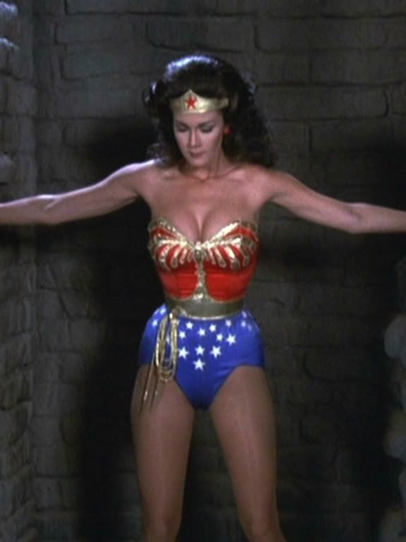 TV Character Draft/Interest Thread Wonder woman pictures, Ly