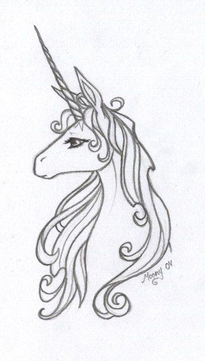 How To Make An Interesting Art Piece Using Tree Branches Ehow Einhorn Zeichnen Malvorlage Einhorn Einhorn Zeichnung