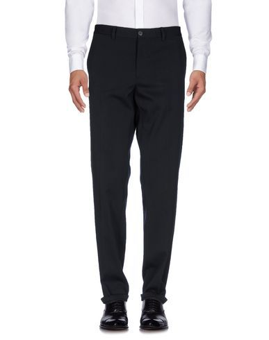 PRADA Men's Casual pants Dark blue 38 waist
