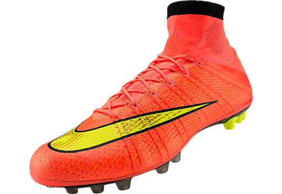 los angeles 51cb4 0b746 Nike Mercurial Superfly AG Soccer Cleats...Available now at SoccerPro!  These things are sexy!!!  )