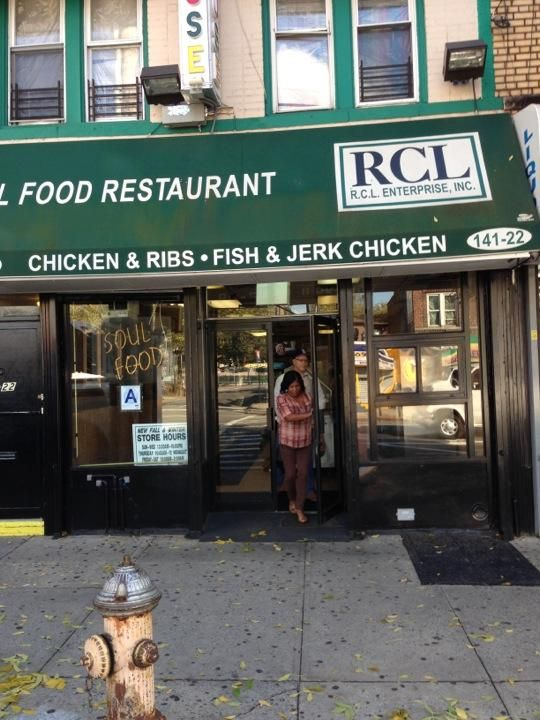 Rcl Enterprises Restaurant 141 22 Rockaway Blvd South Ozone Park Ny Southern Soul Food Soul Food Restaurant Southern Recipes Soul Food Restaurant Photos