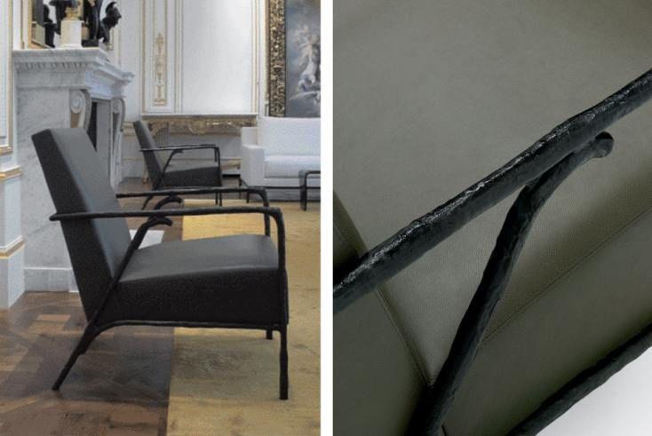Saint German Chair In Situ Stil