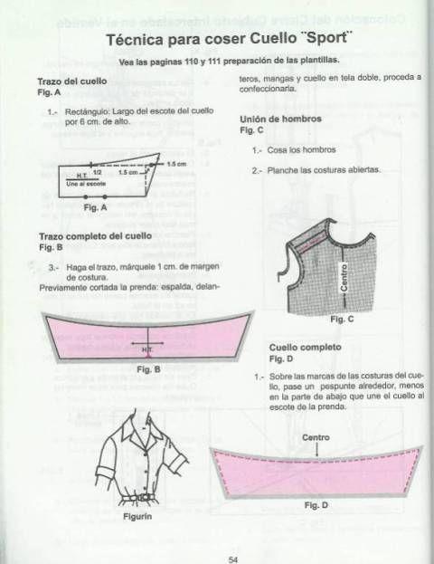 119 SISTEMA CYC LIBRO # 1 - Carolacountry Costura - Picasa Web ...