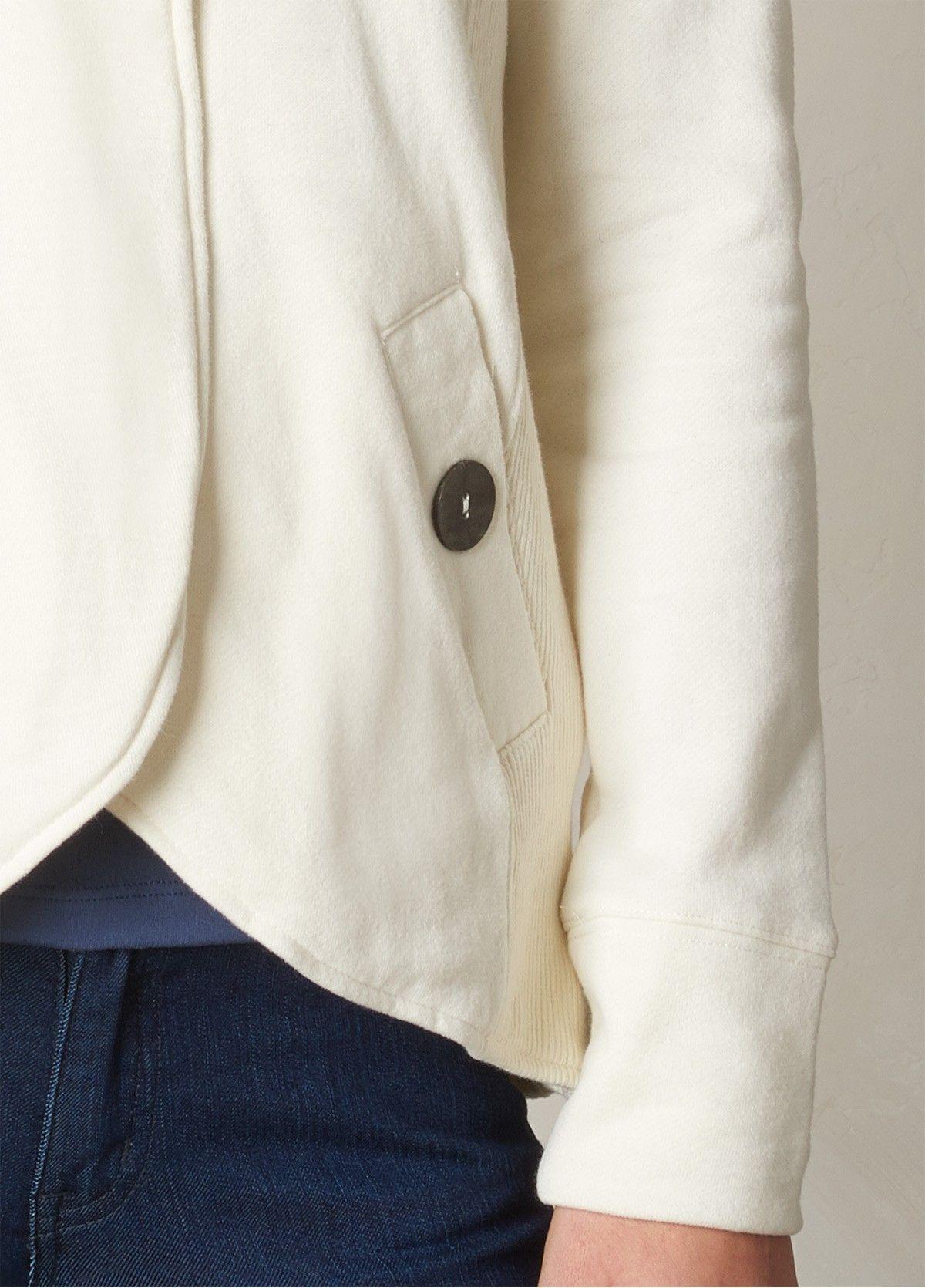 Darby Jacket | Women's Stylish Jackets & Outerwear | prAna