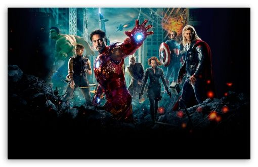 Download The Avengers 2012 Resurrection Hd Wallpaper Avengers Wallpaper Avengers Avengers 2012