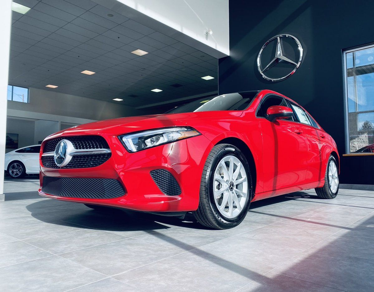 Mercedes Benz Of Bend Is Ready For Valentines Day Valentinesday Redaclass 2020 Mercedesbenzofbend Thebestornothing Le Car Dealership Mercedes Benz Benz