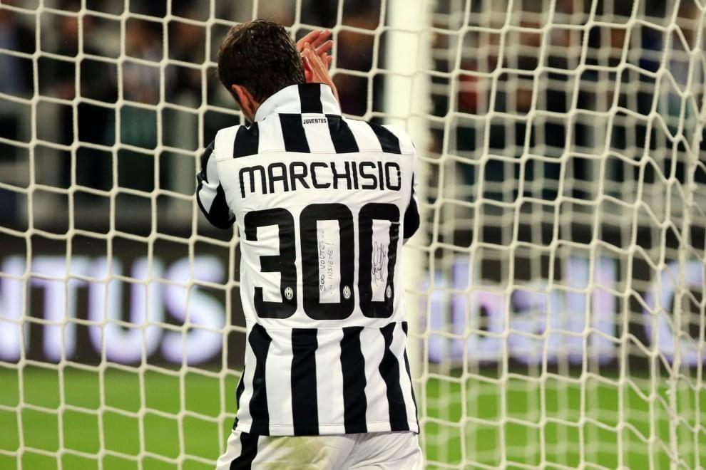 Juventus-Fiorentina, il film della partita