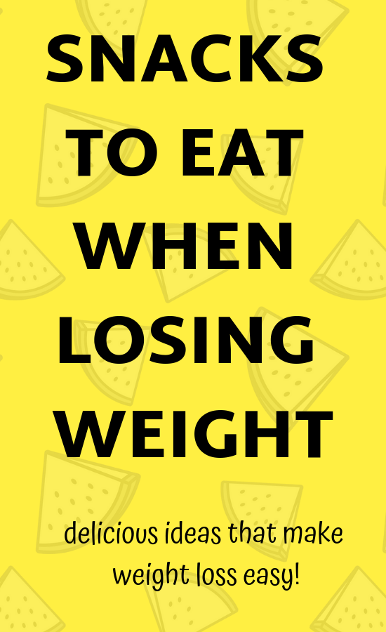 Snacks To Eat When Losing Weight images