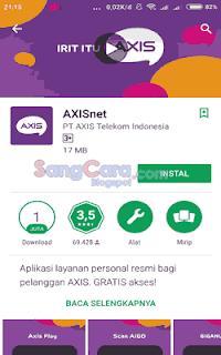 Info Cara Registrasi Kartu Axis Baru Dan Ulang Atau Nomor Lama Baik Lewat Sms Secara Online Offline Beserta Sim Card Xl Dan Lain Cek Kartu Membaca Aplikasi
