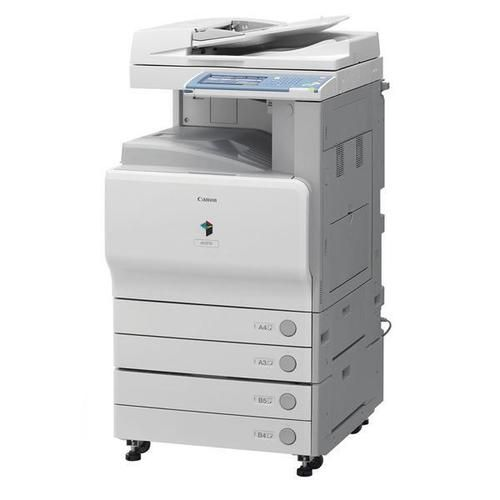 Xerox Machine Printer Printer Scanner Canon