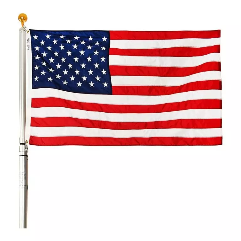 Pin On Top 10 Best Telescopic Flag Poles Reviews Guide