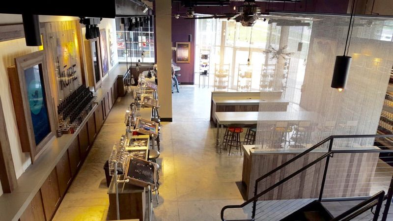 Now Open Our 2 Story Flagship Location Come Check Out KURE