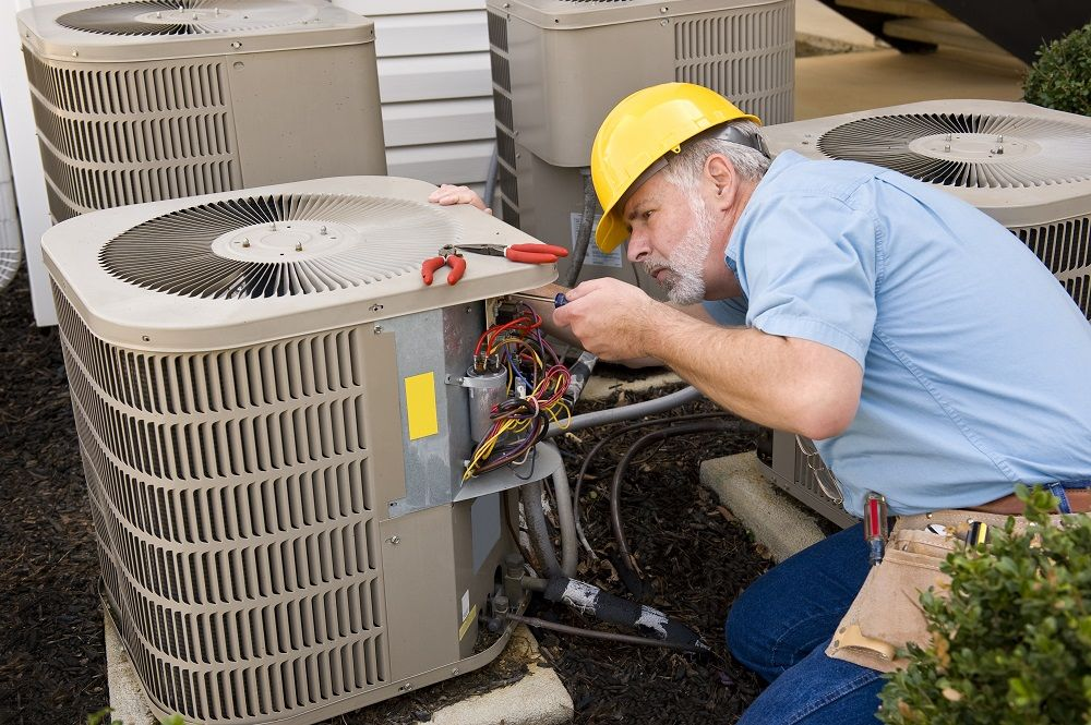 Top 3 Popular Types for Commercial Air Conditioning System