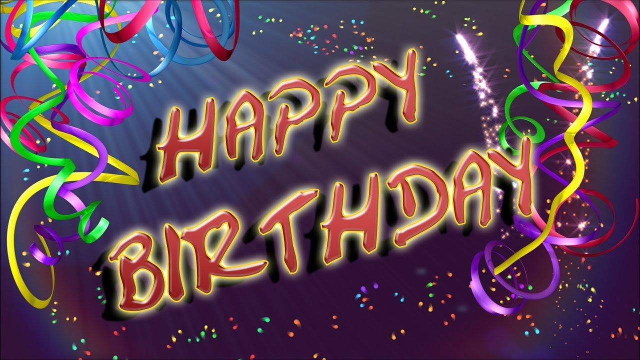 Free Musical Birthday Cards For Facebook Image 3 Greetings