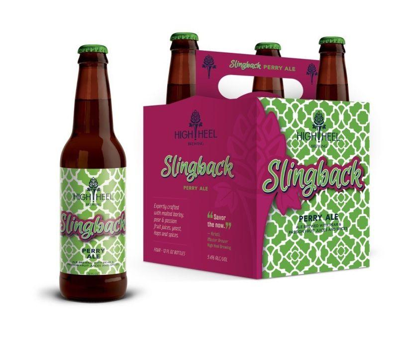 Do Women Need a Beer Named After a Stiletto?  http://n.kchoptalk.com/1TM3lyi
