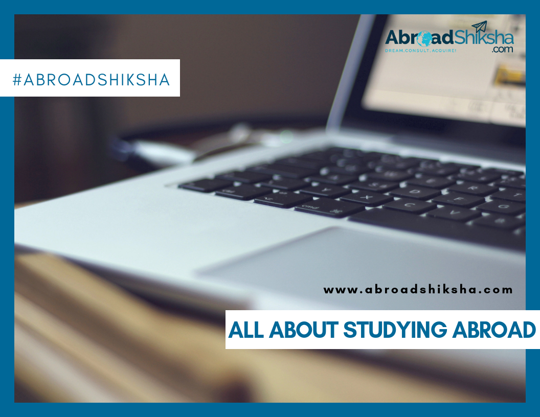 Abroad Shiksha: Find opportunities to study work and live abroad