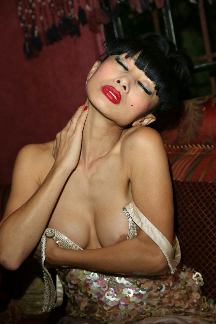 Bai Ling Is Still Kind Of Hot Looking. 2018-2019 celebrityes photos leaks! new foto