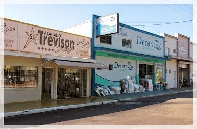 Onde comprar artigos de decoração barato no interior de São Paulo...