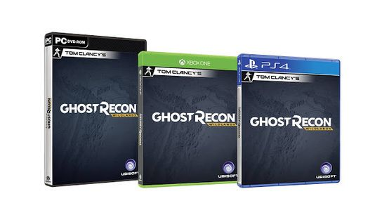 [GIVEAWAY] Ghost Recon Wildlands [Xbox One / PC / PS4