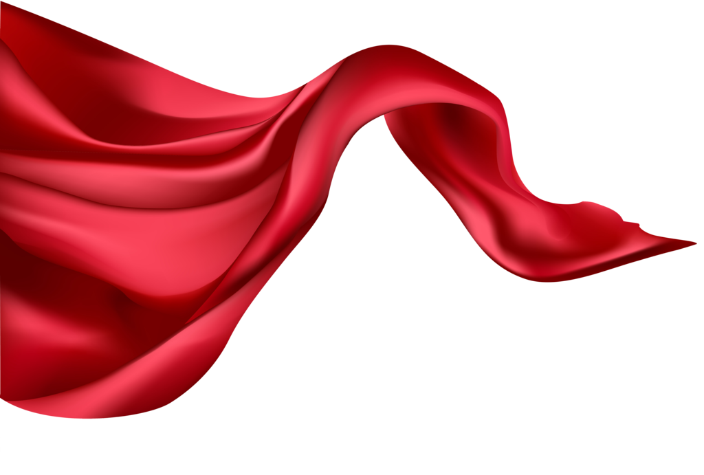 Cape By Hz Designs Red Cape Png Superman Dress