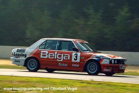 BMW 530 Belga