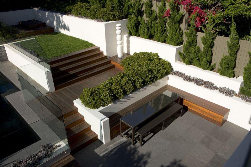 Risultati immagini per immagini arredi terrazze for Arredi terrazzi design