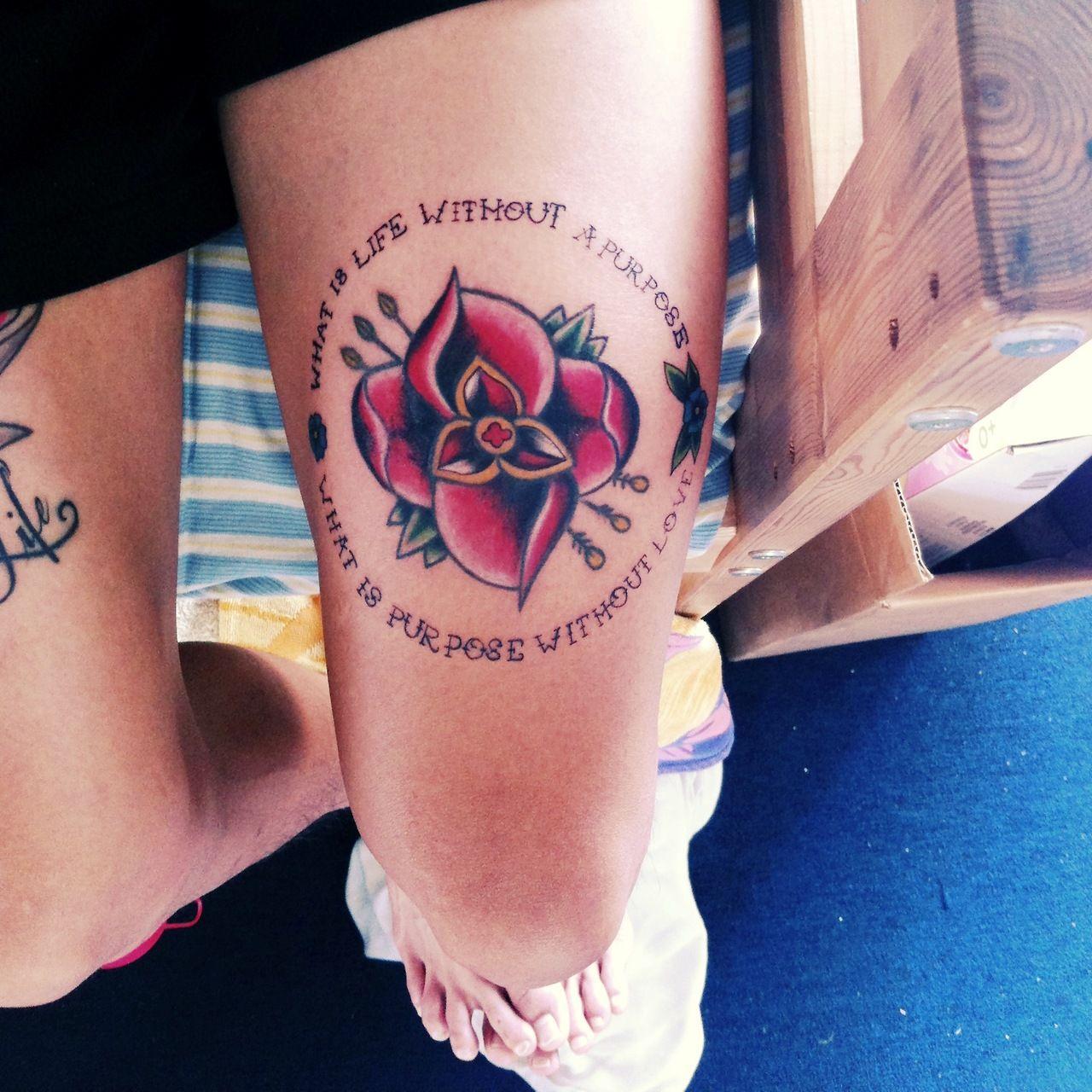 La Dispute Branded A Fool Pinterest La Dispute Tattoo And
