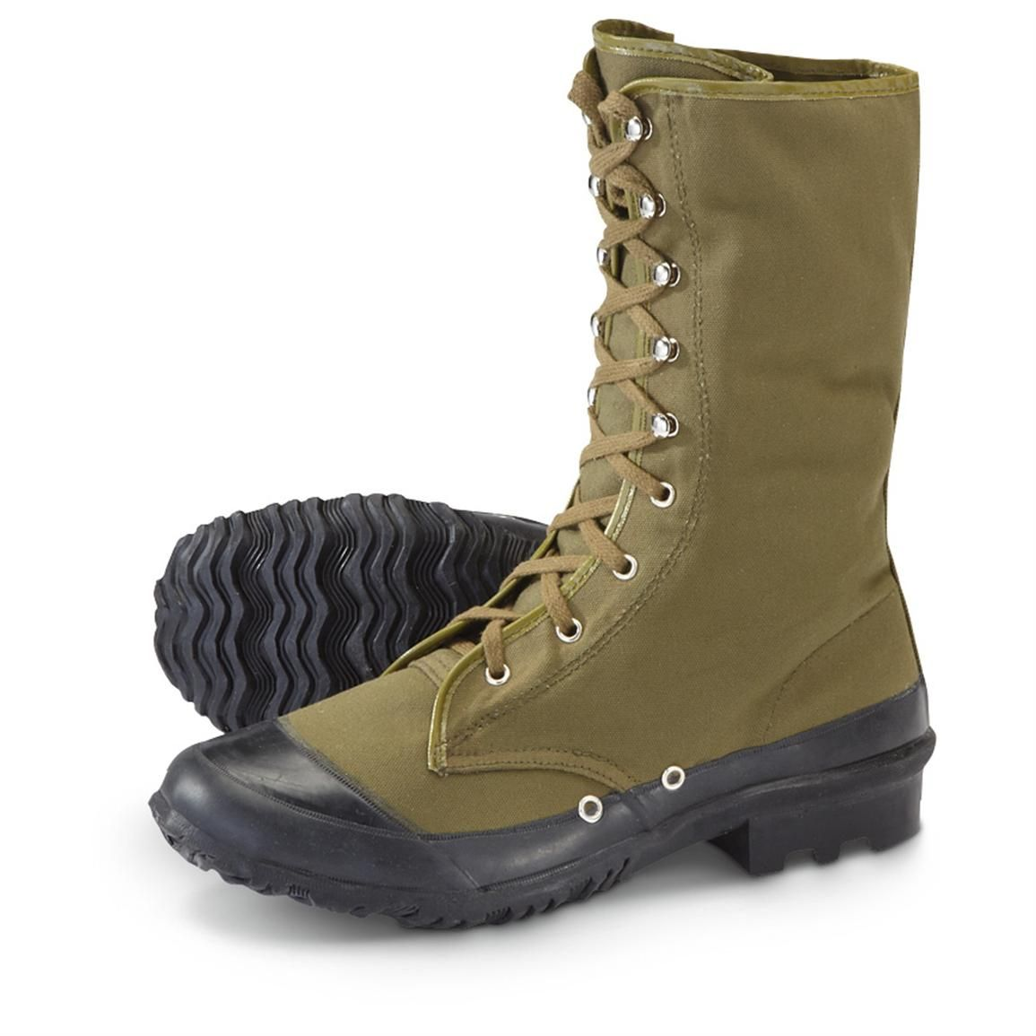 Art Bas3 Army Navy Or Military Made By Leather And