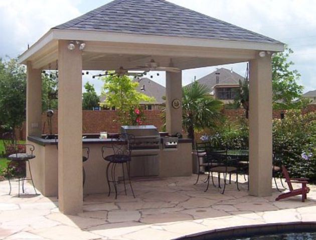 Outdoor Kitchen Ideas  Google Search  Outdoor Kitchen Amusing Patio Kitchen Designs Design Inspiration