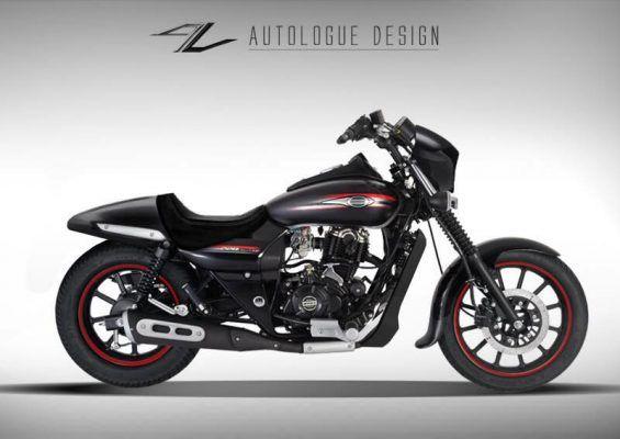 When You Want A Harley Davidson Street 750 At A Budget Of Bajaj Avenger Harley Davidson Street Harley Harley Davidson