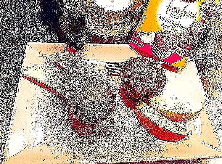 Guten Morgen liebe Frühstückfreunde & Instis ❤️, happy Monday heute gibt es die für mich Neuentdeckt...
