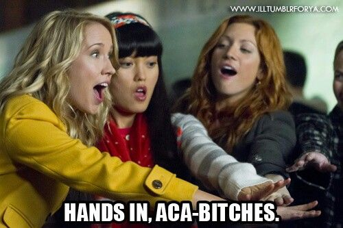 Pitch Perfect. ❤