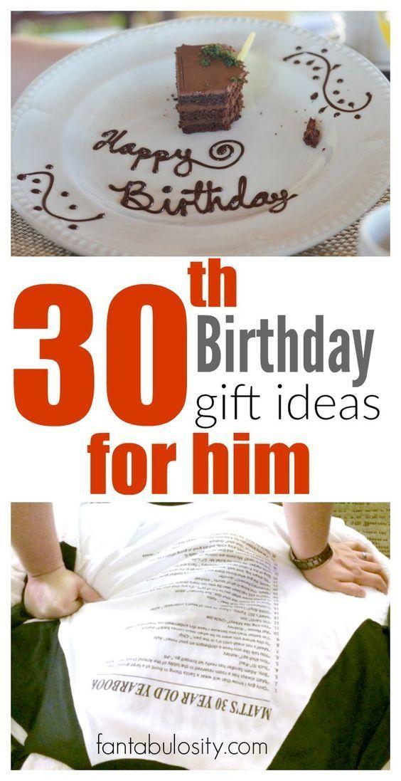 Birthday Decoration for Him