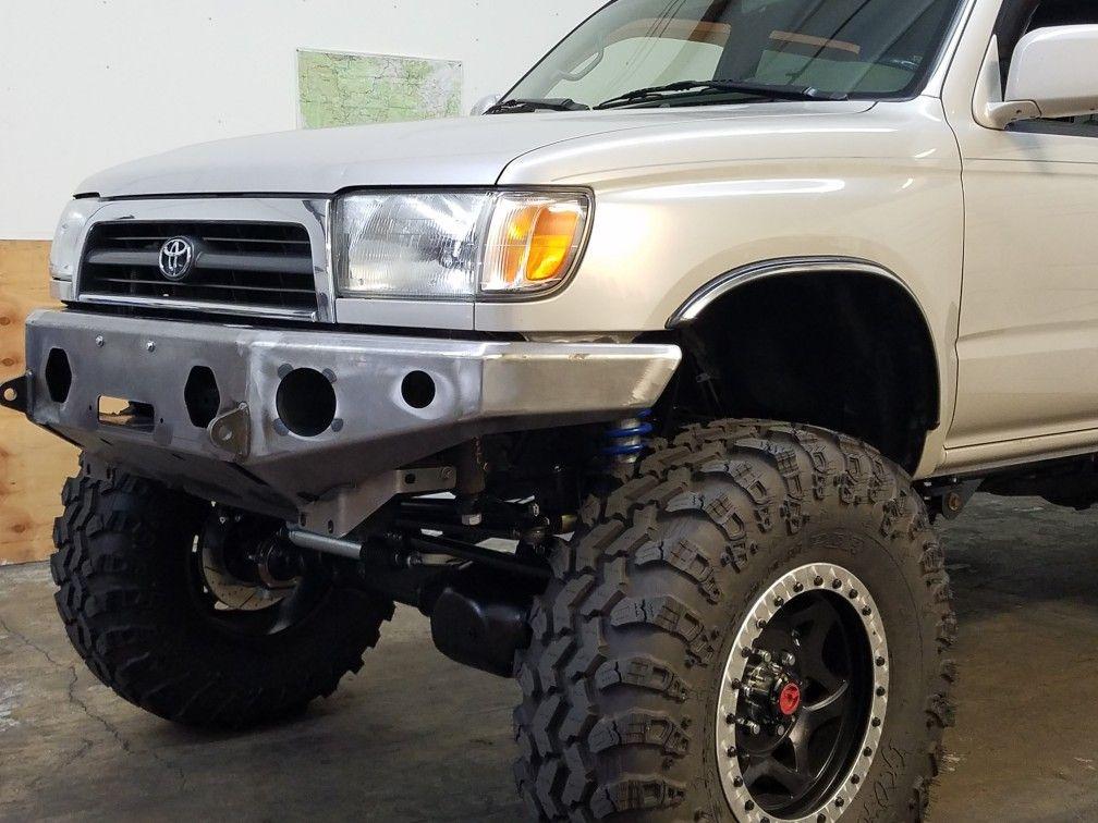 97 4runner 4runner Toyota 4runner Trd Toyota Pickup 4x4