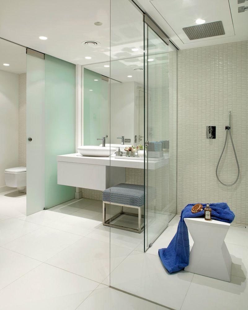 Segunda residencia dormitorio | Bathroom ideas | Pinterest | Bath ...