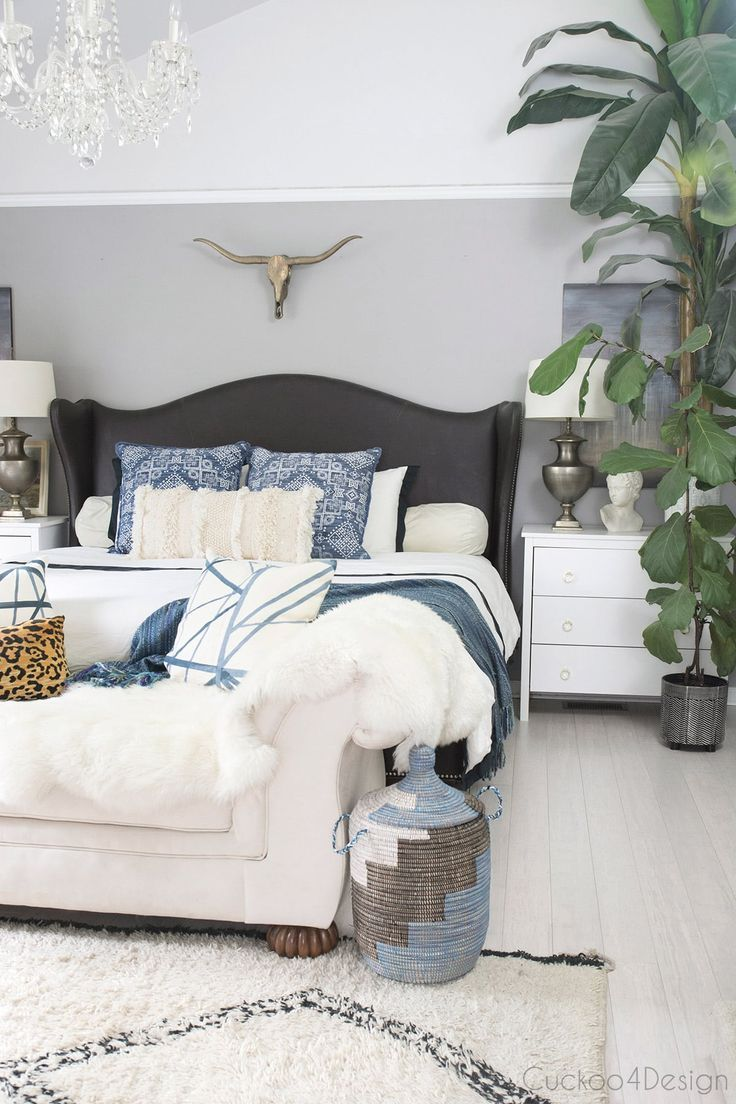 Inspirational How to Decorate Your Bedroom On A Budget