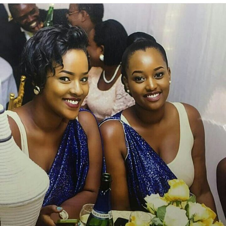 Wedding Hairstyles In Uganda: African Wedding