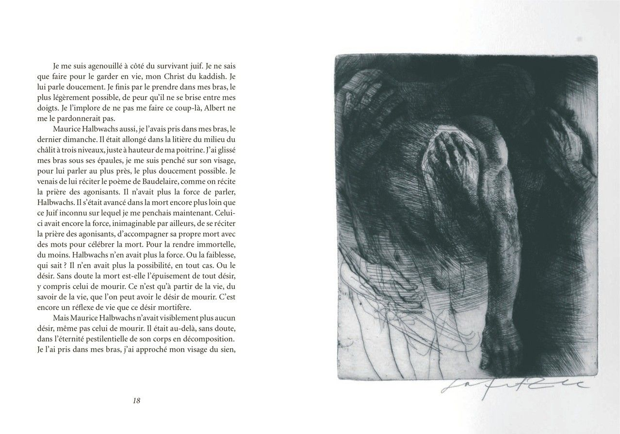 Safet Zec - Stamperia d'Arte Albicocco