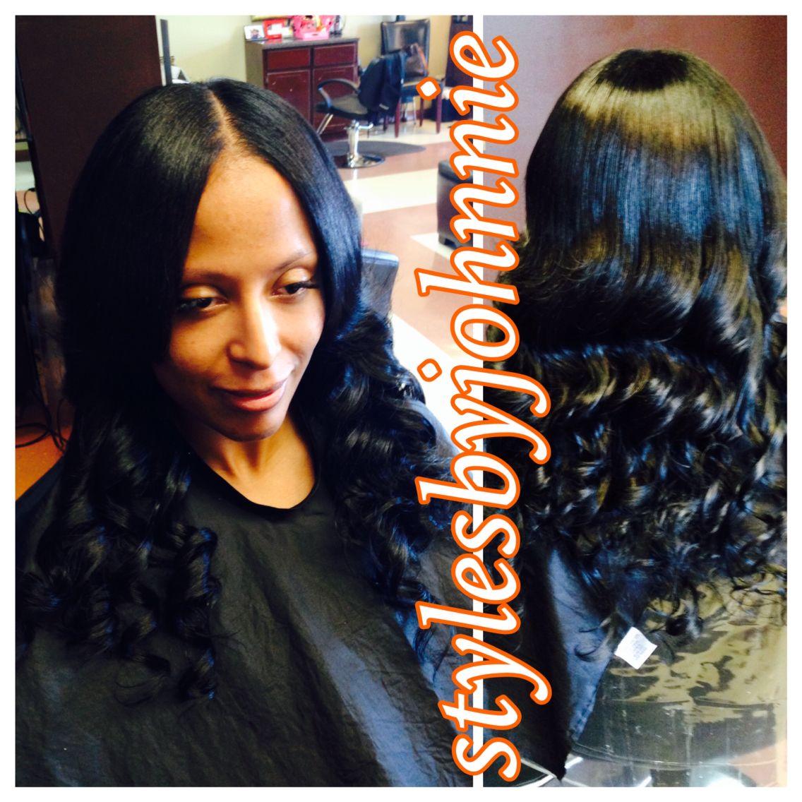 Stylesbyjohnnie Tulsa stylist Stylists, Hair, Salons