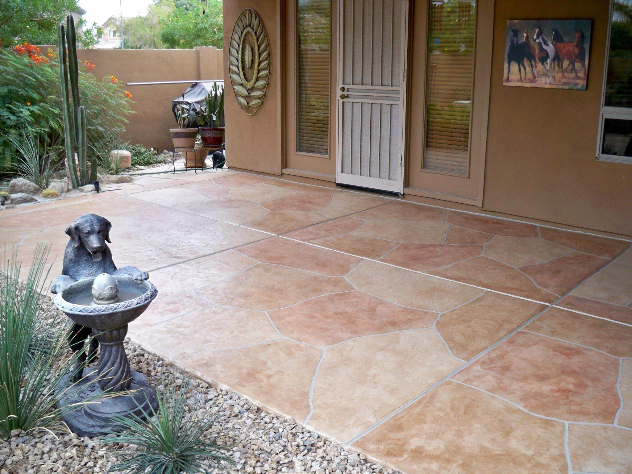 Brilliant image of flooring ideas inexpensive outdoor