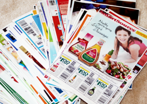 How Many Coupon Inserts Do You Need Coupon Inserts Sunday Coupons Couponing For Beginners