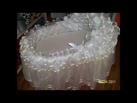 اصنعي سريرالاطفال من صندوق الفواكه فكرة جديدة و غير مكلفة Http Youtu Be J Kes74wvyq أصنع بنفسك سرير أطفال طريقة عمل سرير Baby Projects Baby Bonnet Handicraft