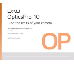 serial key dxo optics pro 9