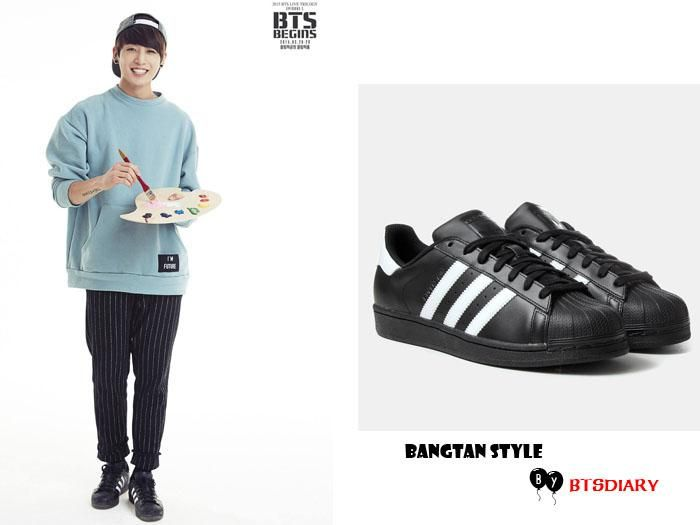 [BANGTAN STYLE] BTS AT 2015 BTS LIVE TRILOGY: EPISODE I. BTS BEGINS