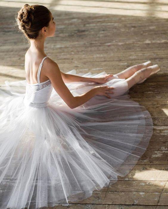 Девушки и балета