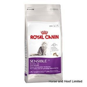Royal Canin Sensible Cat Food 10kg Dry Cat Food Cat Food Coupons Cat Food