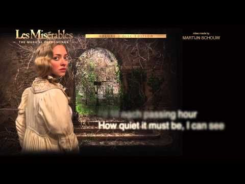 Les Miserables Ost Deluxe In My Life Lyrics Youtube Les Miserables Life Lyrics Ost