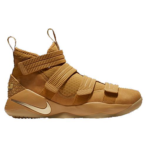 Lebron soldier 11, Sneakers, Nike lebron
