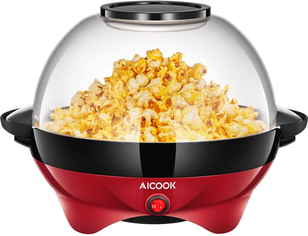 Top 10 Best Popcorn Maker In Canada Thedigitalhacker Best Popcorn Maker Air Popcorn Maker Popcorn