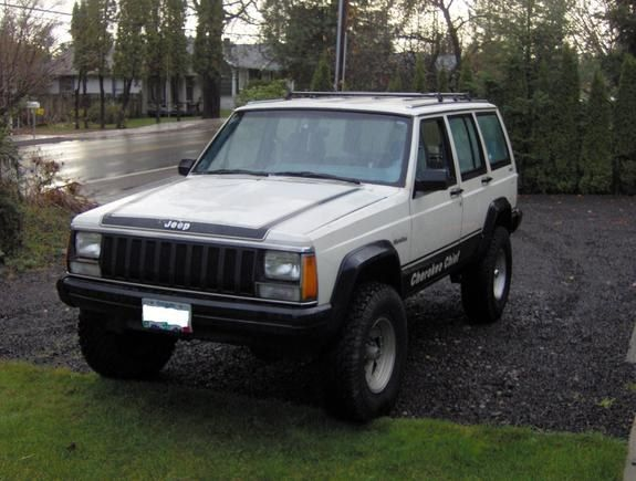 87 jeep cherokee - Yahoo Image Search Results   Jeep Goals for ...